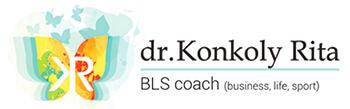 Dr. Konkoly Rita coach